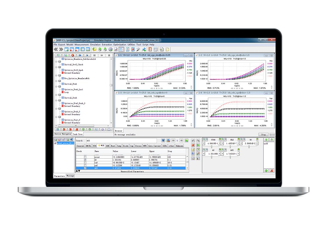 Circuit Design Software Keysight Learning Much More Electronics Since We Began Using Simulation Ic Model Builder Program