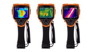 TrueIR Series Thermal Imagers