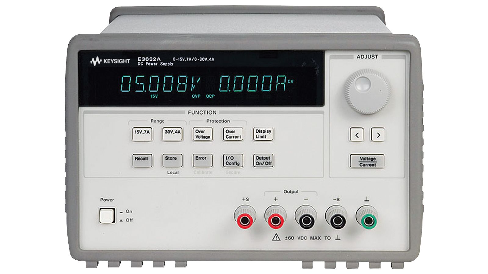 DC Power Supplies | Keysight