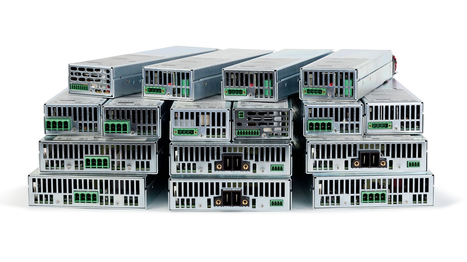 High-Performance Autoranging Power Modules, N6700 Power System