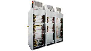 Scienlab, バッテリー・テスト・システム - モジュールレベル