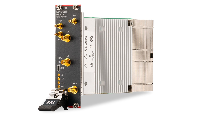 High-Speed Digitizers and FPGA Development Kit