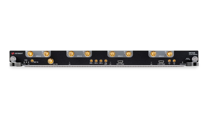 M9703B AXIe Digitizer/Wideband Digital Receiver