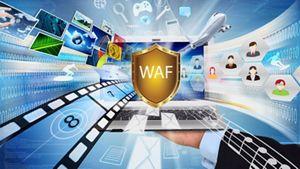 WAF Test