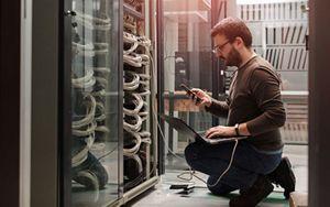 Network Infrastructure Test