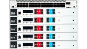 Hybrid Network Emulator impairment tester