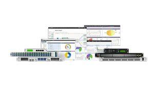 Gigabit Fiber to 1000Base-TX Media Converter Tap