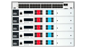 Hybrid Network Emulator