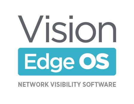 Vision Edge OS network visibility software