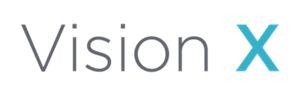 vision x logo