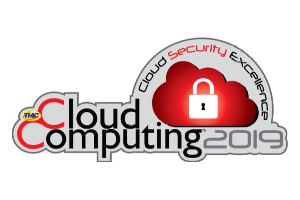 cloud computing 2019 award