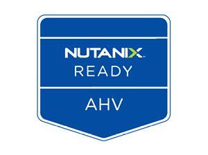 Nutanxi ready