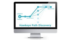 Hawkeye monitoring