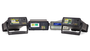 Signalfunktionsgenerator – früher Agilent Funktionsgenerator