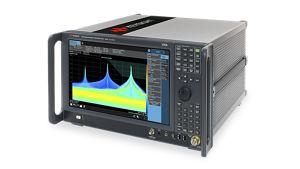 Electronic Warfare Keysight Rf Multi Measurement Signal Analyzer N9040b Uxa
