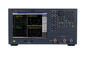 E4991B Impedance Analyzer, 1 MHz to 500 MHz/1 GHz/3 GHz