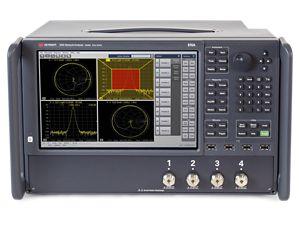 Image of E5080B ENA Vector Network Analyzer