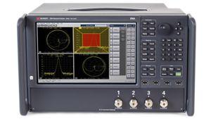 Network Analyzer Software E5080B