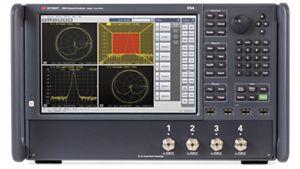 E5080B ENA Vector Network Analyzer