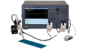 e6063a pcb design network analyzer image
