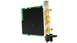 M937xA PXIe Vector Network Analyzers