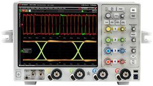 Infiniium V‑Series Oscilloscopes