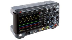 InfiniiVision 1000 X‑Series Oscilloscopes