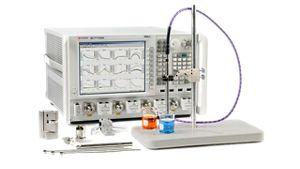 N1501A Dielectric Probe Kit