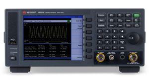 Spectrum Analyzers (Signal Analyzers)   Keysight