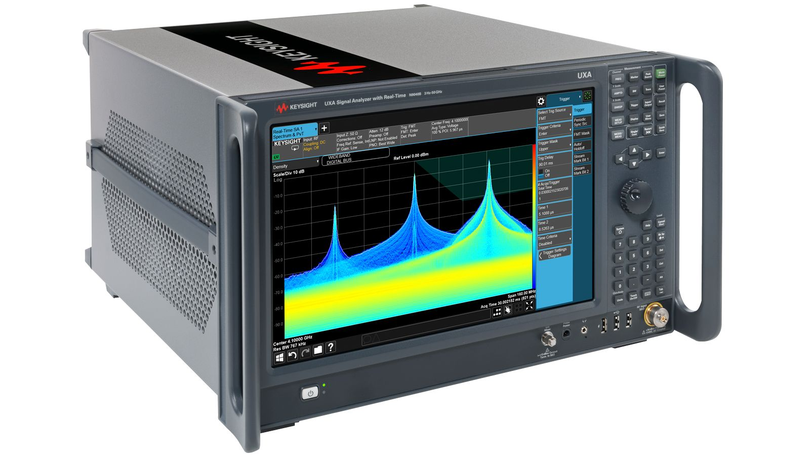 N9040B UXA Signal Analyzer
