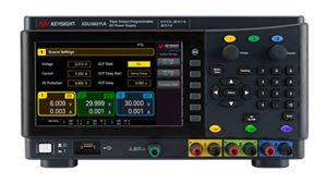 EDU36311A Smart Bench Essentials DC Power Supply