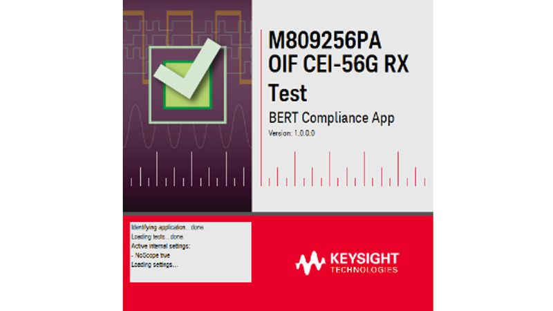 M8000 Series Bit Error Ratio Testers | Keysight