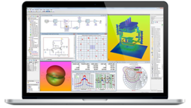 Genesys RF / Microwave Synthesis and Simulation Software   Keysight
