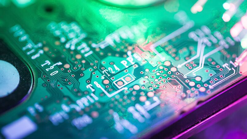 efficient  circuit design software from Keysight