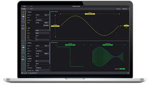 BV0002B PathWave BenchVue Function Generator App