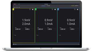 BV0003B PathWave BenchVue Power Supply App