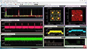 Troubleshooting Interactions Multi-Standard Radio