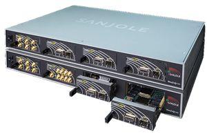 WJ5000A WaveJudge 5000 Wireless Analyzer Platform