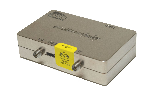 WJ1000A mmWaveJudge Remote Receiver