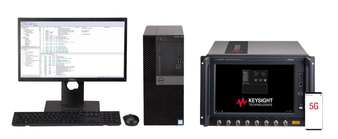 S8701A Protocol R&D Toolset