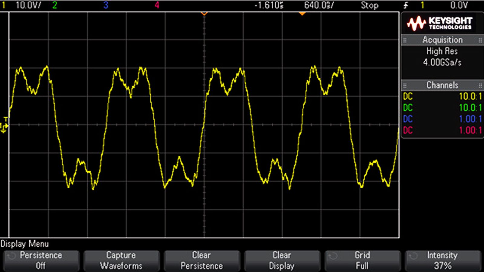 How to Easily Create an Arbitrary Waveform Without Programming