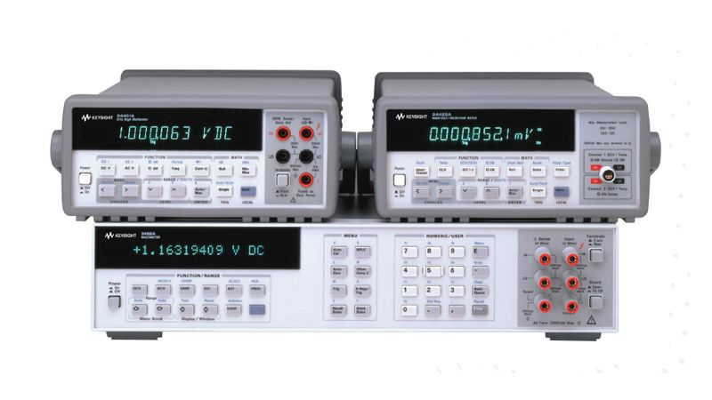 Instrument Design Validation and Recommended Calibration Policy
