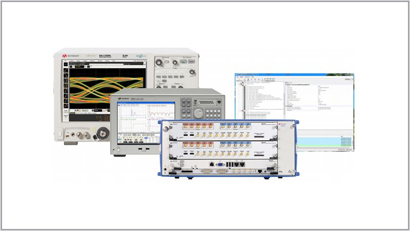 HDMI Test Solution Enables Comprehensive Physical Layer Compliance Testing