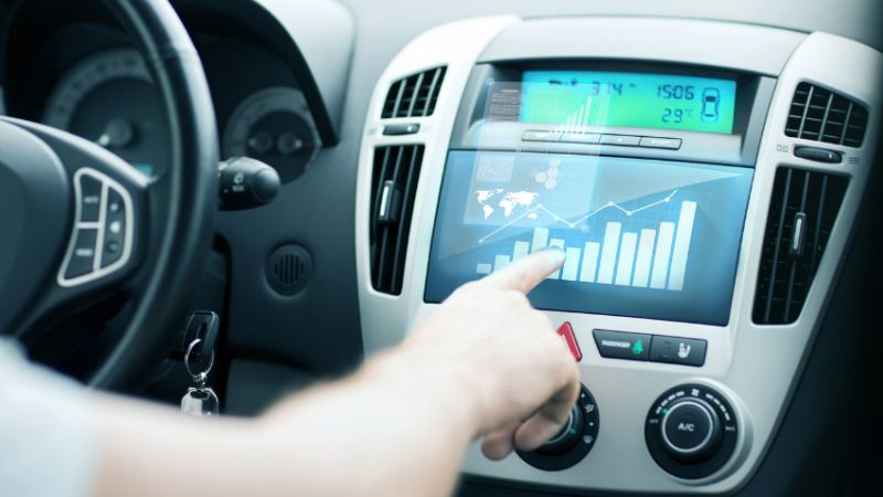 Automotive RF/MW System Verification and Troubleshooting Tests