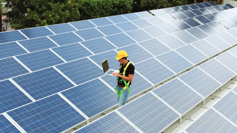 Benefits of Moving to 1,500 V Photovoltaic Inverters