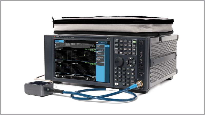 Fundamentals of RF and Microwave Noise Figure Measurements