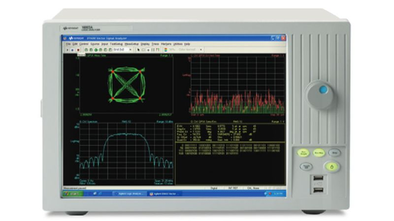 Software Defined Radio Measurement Solutions