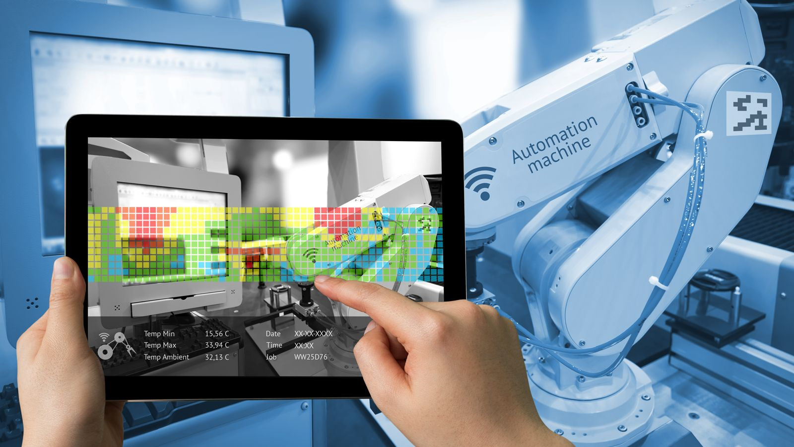 PathWave Brings Analytics to Industry 4.0 and Test Workflows