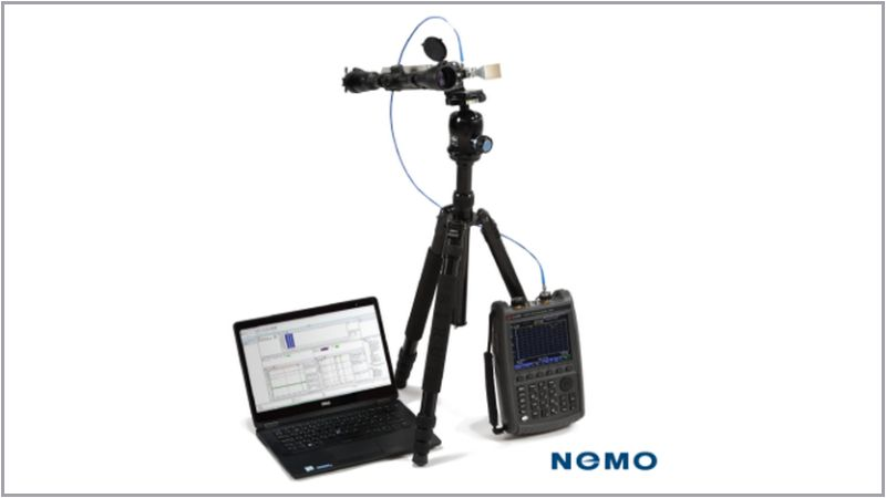 5G Field Measurement Solution