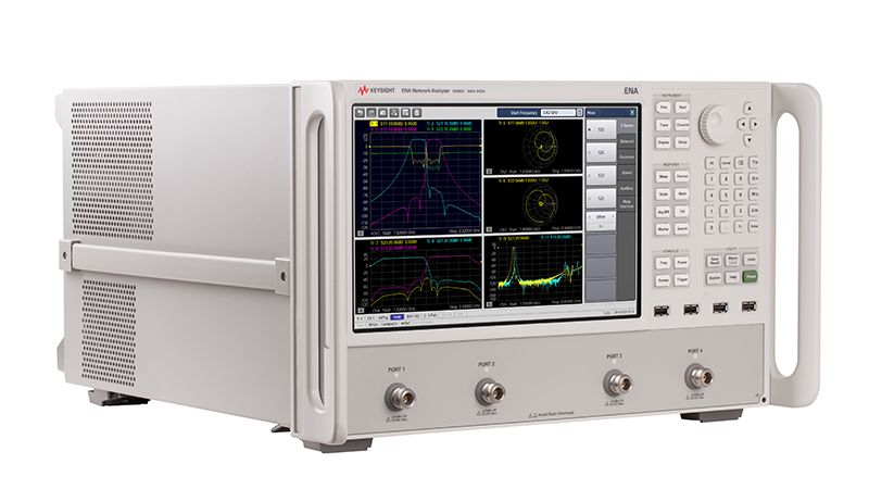 E5080A ENA Vector Network Analyzer